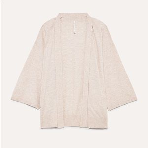 Aritzia The Group Babaton Williams Cardigan